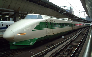 赤帽時代から慣れた仙台駅からのチャーター